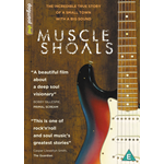 Muscle Shoals (UK-import) (DVD)