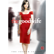 The Good Wife - Sesong 4 (DVD)