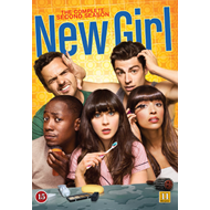 New Girl - Sesong 2 (DVD)