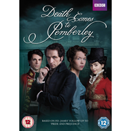 Death Comes To Pemberley (UK-import) (DVD)