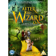 After The Wizard (UK-import) (DVD)