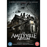 The Amityville Asylum (UK-import) (DVD)