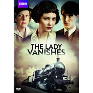 The Lady Vanishes (DVD - SONE 1)