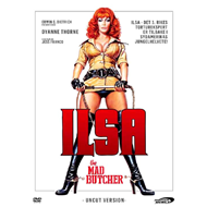 Ilsa - The Mad Butcher (DVD)
