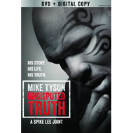 Mike Tyson - Undisputed Truth (DVD - SONE 1)