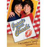 Joanie Loves Chachi - The Complete Series (DVD - SONE 1)