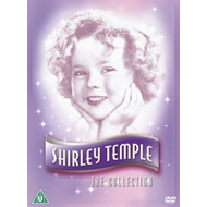 Shirley Temple - The Collection (UK-import) (DVD)