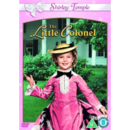 The Little Colonel (UK-import) (DVD)
