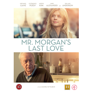Mr. Morgan's Last Love (DVD)