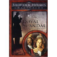 Sherlock Holmes: The Royal Scandal (DVD - SONE 1)