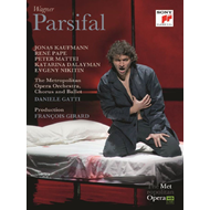 Wagner: Parsifal (DVD)