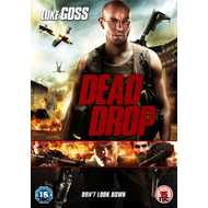 Dead Drop (UK-import) (DVD)
