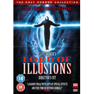 Lord Of Illusions (UK-import) (DVD)
