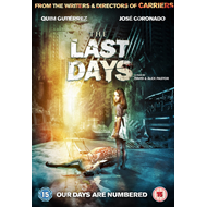 Last Days (UK-import) (DVD)