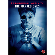 Paranormal Activity - The Marked Ones (DVD)