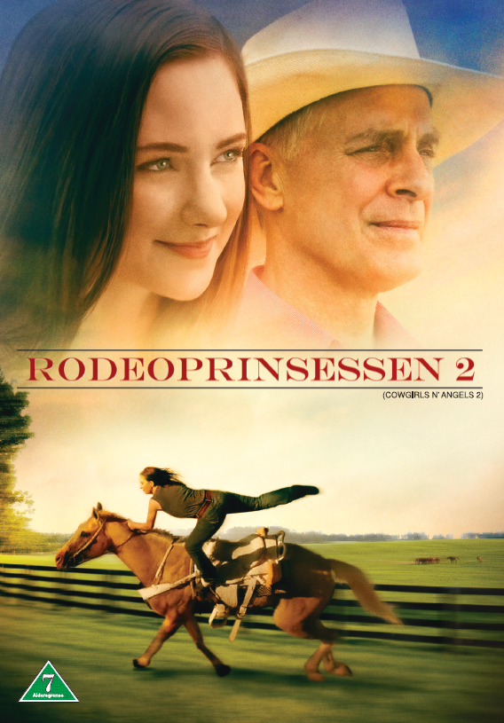 Rodeoprinsessen 2