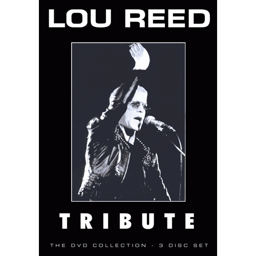 Lou Reed - Tribute (DVD)