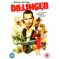 Dillinger (UK-import) (DVD)