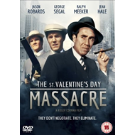 The St. Valentine's Day Massacre (UK-import) (DVD)