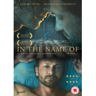 In The Name Of (UK-import) (DVD)