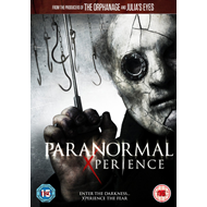 Paranormal Xperience (UK-import) (DVD)