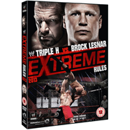 WWE: Extreme Rules 2013 (UK-import) (DVD)