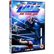 WWE: Live In The UK - April 2013 (UK-import) (DVD)