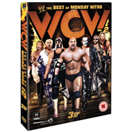 WWE: The Very Best of Wcw Monday Nitro 2 (UK-import) (DVD)