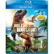 Walking With Dinosaurs (Blu-ray + DVD)