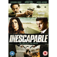 Inescapable (UK-import) (DVD)