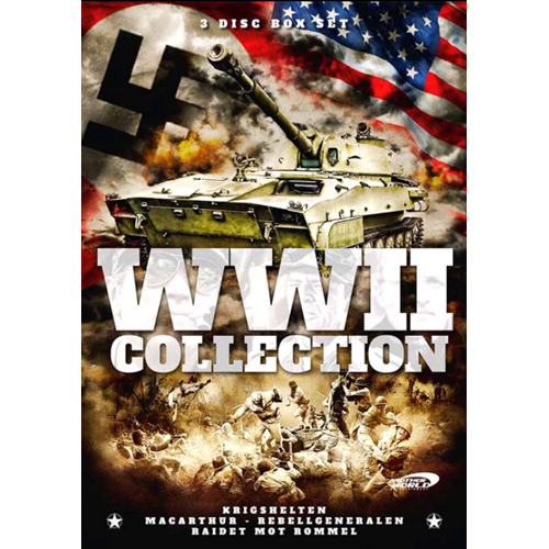 WWII Collection (DVD)