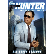 Hunter: The Complete Series (DVD - SONE 1)