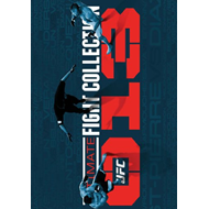 UFC: The Ultimate Fight Collection - 2013 Edition (DVD)
