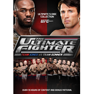 UFC: The Ultimate Fighter - Season 17 (DVD)