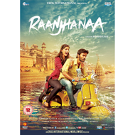 Raanjhanaa (UK-import) (DVD)