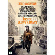 Produktbilde for Inside Llewyn Davis (DVD)