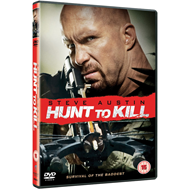 Hunt To Kill (UK-import) (DVD)