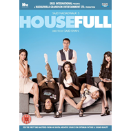 Housefull (UK-import) (DVD)