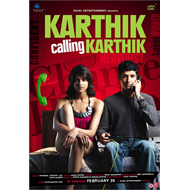 Karthik Calling Karthik (UK-import) (DVD)
