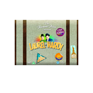 Laurel & Hardy - The Feature Film Collection (UK-import) (DVD)