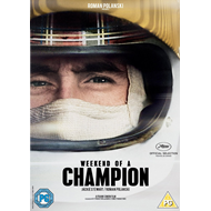 Weekend Of A Champion (UK-import) (DVD)
