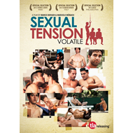 Sexual Tension: Volatile (UK-import) (DVD)