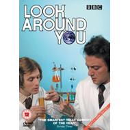 Look Around You - Sesong 1 (UK-import) (DVD)