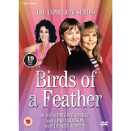 Birds Of A Feather (BBC) - The Complete Series (UK-import) (DVD)