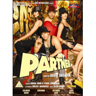 Partner (UK-import) (DVD)