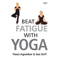 Beat Fatigue With Yoga (UK-import) (DVD)