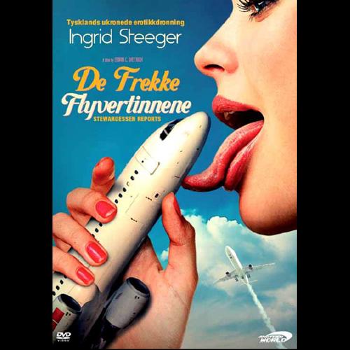 spikes til høyttalere norske erotiske filmer
