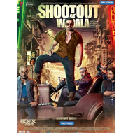 Shootout At Wadala (UK-import) (DVD)