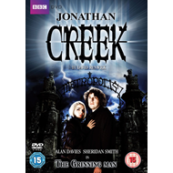 Jonathan Creek - The Grinning Man (UK-import) (DVD)