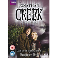 Jonathan Creek - The Judas Tree (UK-import) (DVD)